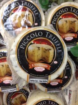 piccolo truffle