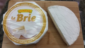 Ermitage Brie